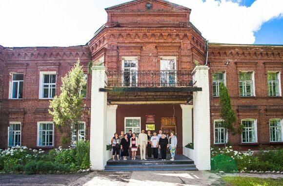 Школа им. Рачинского