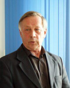 Дрогов Игорь Алексеевич